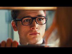 Kingsman: The Secret Service - Official Trailer #3 (2015) [HD] - YouTube