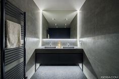 Apartment in Park Avenue complex on Behance