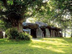 Carnac, Bretagne.