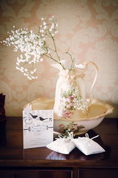 Wedding rings Wedding Rings, Vase, Home Decor, Decoration Home, Room Decor, Vases, Home Interior Design, Wedding Ring, Home Decoration