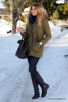 angelabsimmons.com inverted beauty #winter style