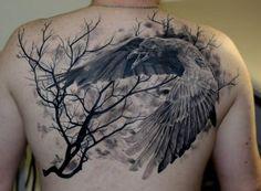 Nikita Zarubin, artist from Russia - Tattooers.net
