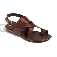 Franco Sarto Gia sandal from Nordstrom