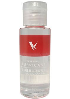 Buy V Water Based Warming Lubricant 2 Ounce online cheap. SALE! $9.49