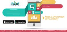 At ABC INFOMEDIA, our expertise will convert your business models into a successful and effective long lasting business with efficient software solutions having the highest Accuracy, Efficiency, and Scalability. Mobile App Development Companies, Mobile Application Development, Software Development, Business Software, App Store Google Play, Multimedia, Meet, Facebook, Education