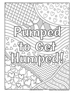 Quote Coloring Pages Tips Sheets Adult Printable Books Color Quotes Colour Book