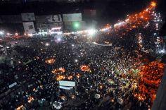 Protests at Shahbagh, Bangladesh's Tahrir Square! - Imgur