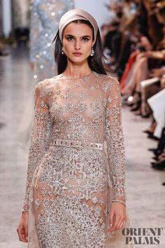 Elie Saab Spring-summer 2017 - Couture