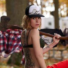 trailer park trash in HD | Skylar Grey - C'mon Let Me Ride (Official Music Video) ft. Eminem ...