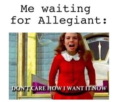 OK! I am apologizing now to everyone for all the Divergent~ ~Insurgent~ ~Allegiant pins that are going to be coming up in the next 24-36 hours...I AM SO SORRY