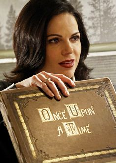 Once Upon a Time | Regina