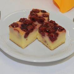 13 meggyes édesség, ami még a legelszántabb diétázót is elcsábítja! French Toast, Cheesecake, Food And Drink, Baking, Breakfast, Recipes, Pizza, Kitchen, Morning Coffee