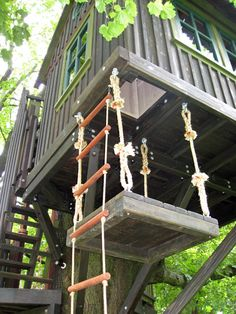 Barbara Butler-Extraordinary Play Structures for Kids-Southampton Treehouse: Southampton Treehouse