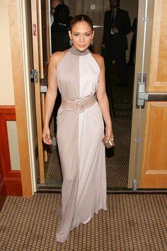 Jennifer Lopez - 20th Anniversary Children's Health Fund Gala Dinner