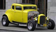 American Graffiti – The Cars Milner's Ford Falfa's Chevy Wolfman Jack Wolfman Jack, Little Red Corvette, Go Ride, American Graffiti, Vintage Race Car, Drag Racing, Hot Cars, Custom Cars, Dream Cars