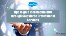 Salesforce professional services conduct skill enhancement sessions for businesses enabling better performance and adoption rate. Adoption Rate, Salesforce Developer, Solution Architect, It Service Provider, Sales Process, Professional Services, Enabling, Project Management, Verses
