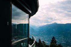 Das erste Mal Meran: 10 Fragen an einen Meran-Neuling Miramonti Boutique Hotel, Small Luxury Hotels, Mountains, World, Amazing, Nature, House, The World, Naturaleza