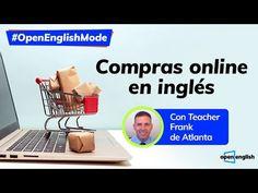 Open English - Clases Gratis de inglés- En vivo - YouTube Teacher, Personal Care, Youtube, Online Shopping, English Class, Professor, Self Care, Teachers, Personal Hygiene