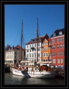 Copenhagen, Denmark Copyright: David Reed Thomas