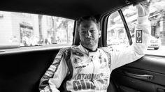 Dale Earnhardt Jr. on NASCAR Traveling - Cities - MensJournal.com