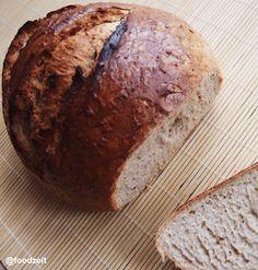 Thurgauer Brot frisch aus dem Ofen Thurgauer bread fresh from the oven