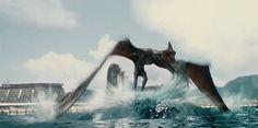 Jurassic world gif - Google zoeken