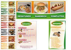 Fast Food Comida Rapida