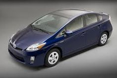 Prius ... new ride. (heated seats, what?!? ... I've never even had a car w/power windows)