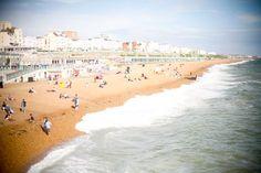 Brighton, England.. AWW.. so many memories...