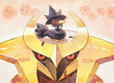 Ghost Type Pokemon, Pokemon Fan Art, All Pokemon, Cute Pokemon Wallpaper, Pokemon Special, Pokemon Pictures, Digimon, Animal Crossing, Cute Pictures