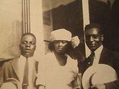 Ebay. 1920s from Buffalo, NY
