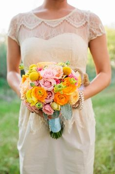 #Bouquet #Wedding <3
