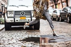 Story Peaceloveshea x The Coveteur « My perfect Barbara Bui pre-fall 2014 closet » Behind the scenes by Michael Dumler