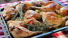 Roast chicken, this is the recipe you were looking for Easy and very tasty! Roast Chicken, Carne, Shrimp, Tasty, Meat, Cooking, Youtube, Recipes, Food