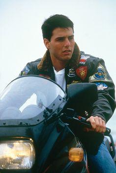 Kelly McGillis in Top Gun (1986)