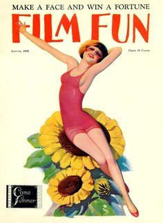 Film Fun Covers