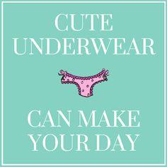 Midweek Motto...A Little Pleasure from Via Los Angeles http://www.vialosangeles.com #underwear #lingerie #littlepleasures #motto