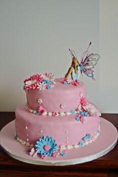 fairy <b>cakes</b>
