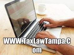 As of now, we have discussed some of the facts about hiring a #TampaTaxAttorney in a very general tone.