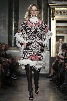 Emilio Pucci Ready To Wear Fall Winter 2014