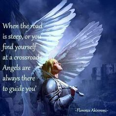 Angels guidance