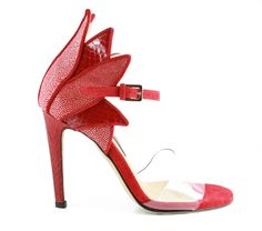 Amazing #ChrissieMorris heels from @theboxboutique. #Love