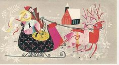 the art of Mary Blair: the art of Mary Blair - ah, how i love thee