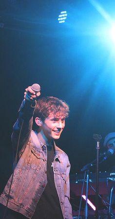 Troye :)