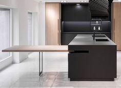 Cut Kitchen Evolution - Picture gallery