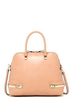 Valentino Hardware Dome Handbag by MSA Haute Couture Inc. on @HauteLook