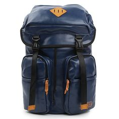 Mens Backpack Korean Rucksack College Bag 9059 (1)