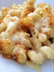 Tried this 'pinterest famous' recipe and was very underwhelmed. This recipe uses a lot of milk, butter, and cheese, so the resulting texture was very rich and creamy - but it really lacked a lot of flavor. I was really unimpressed, if I made this again I might add sauteed garlic, more salt and pepper, buffalo sauce... really anything to give it a little flavor. This was too bland; not worth the calories.