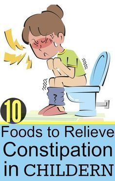 10 Foods That Help Relieve Constipation In Your Kids: Your child is suffering from constipation when he/she is having difficulty in passing stool. it becomes easier to look for solutions.How To Treat Constipation In Kids?