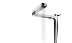 Kelim Kitchen Faucet I Groom Design